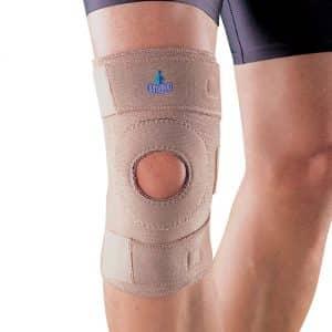 Долен крайник-коляно